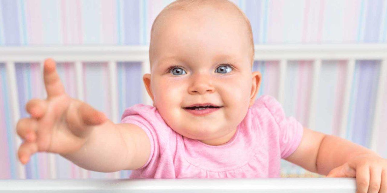Baby 12. Monat