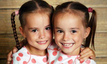 Zwillinge Geburt