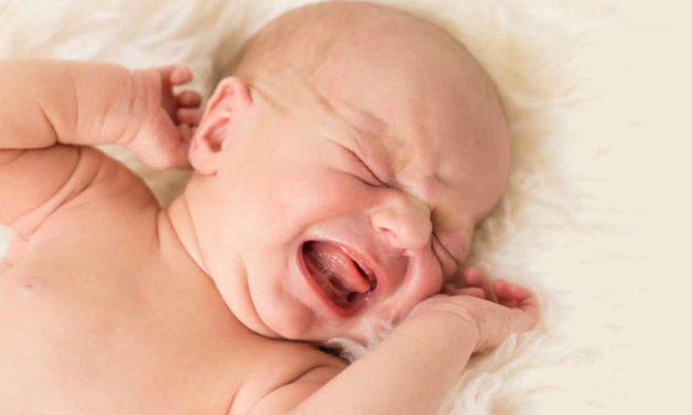 Ratgeber Gesundheit im 1. Lebensjahr