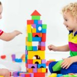 Spiele für 1-3-jährige Kinder