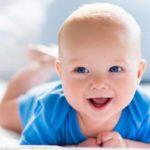 Das erste Baby-Jahr – Die Entwicklung vom 1. bis zum 12. Monat nach der Geburt