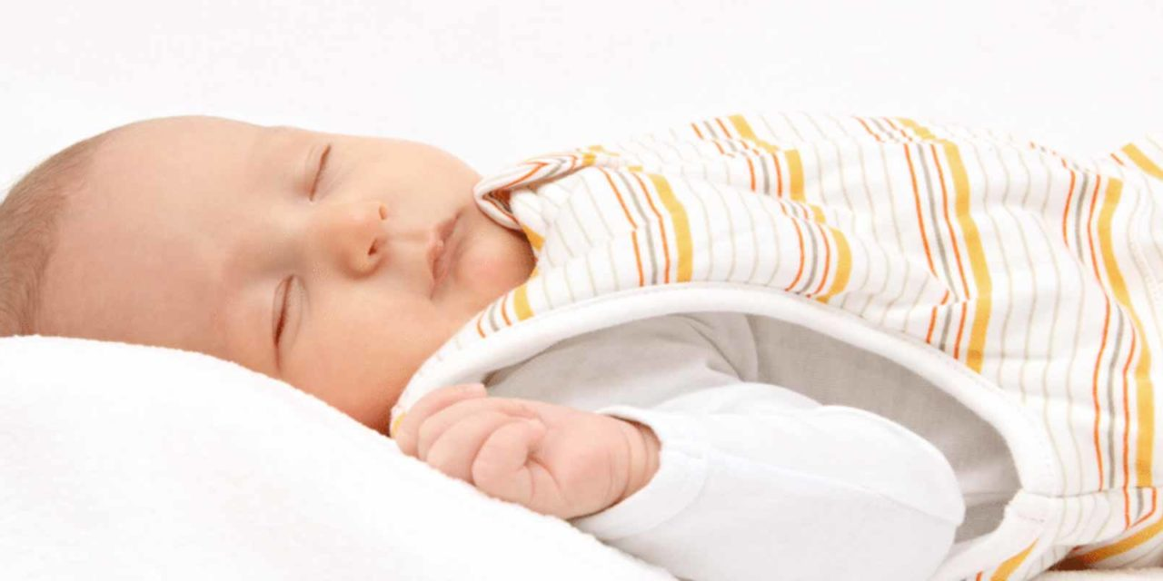 Babyschlafsack – Ratgeber