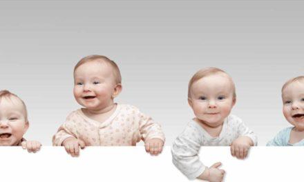 Gesunde Hautpflege bei Kindern