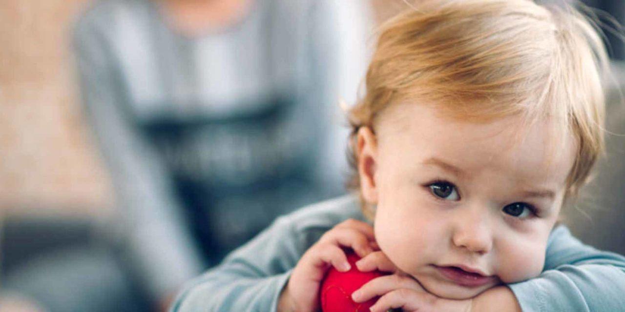 Wie findet man einen guten Babysitter?