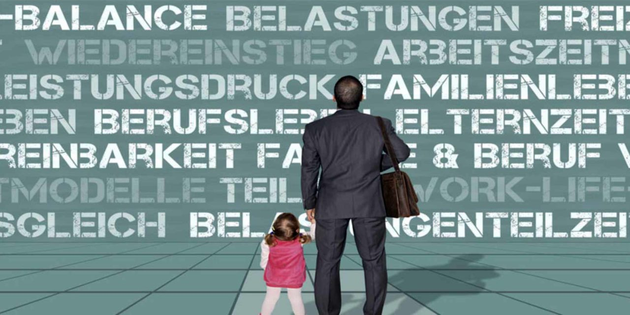 Elternzeit Ratgeber