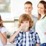 Was trinken Babys und Kinder?