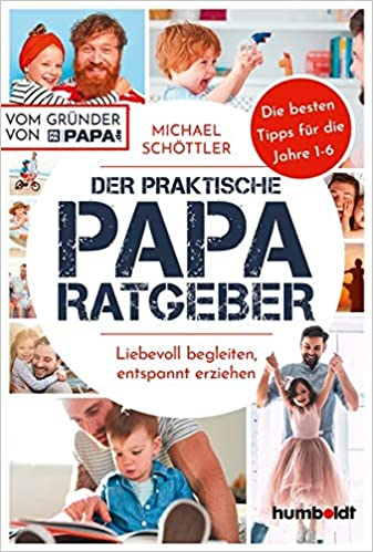 Papa Ratgeber von Michael Schöttler
