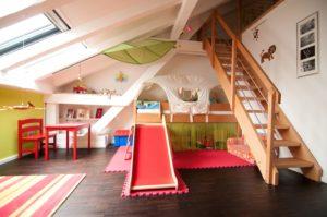 Bild von Kinderzimmer