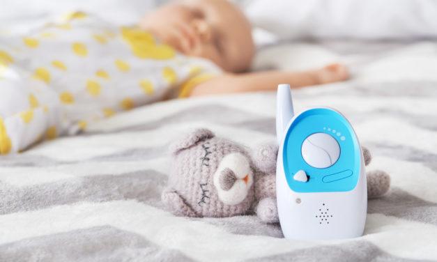 Babyphone Ratgeber 2020