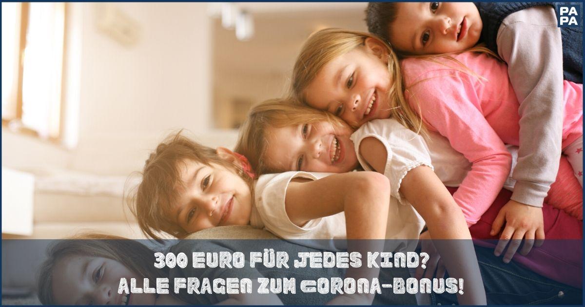 Familien Bonus