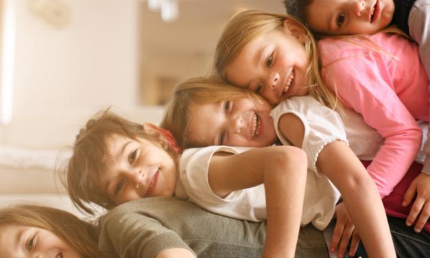 300 Euro Corona-Bonus für Familien: Alle Infos auf einen Blick