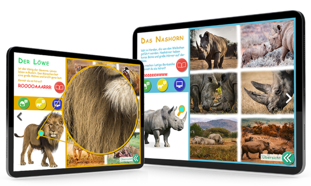 Getestet – Puks Interaktive und Digitale Kinderbücher