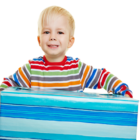 Geschenke für 4 – 5 Jährige
