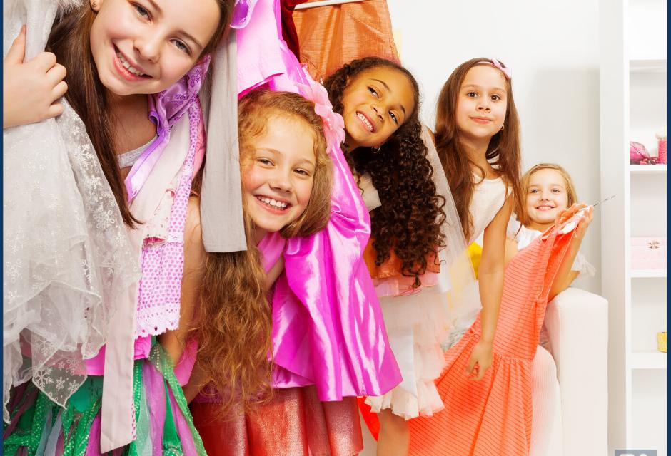 Kleidung für Kinder