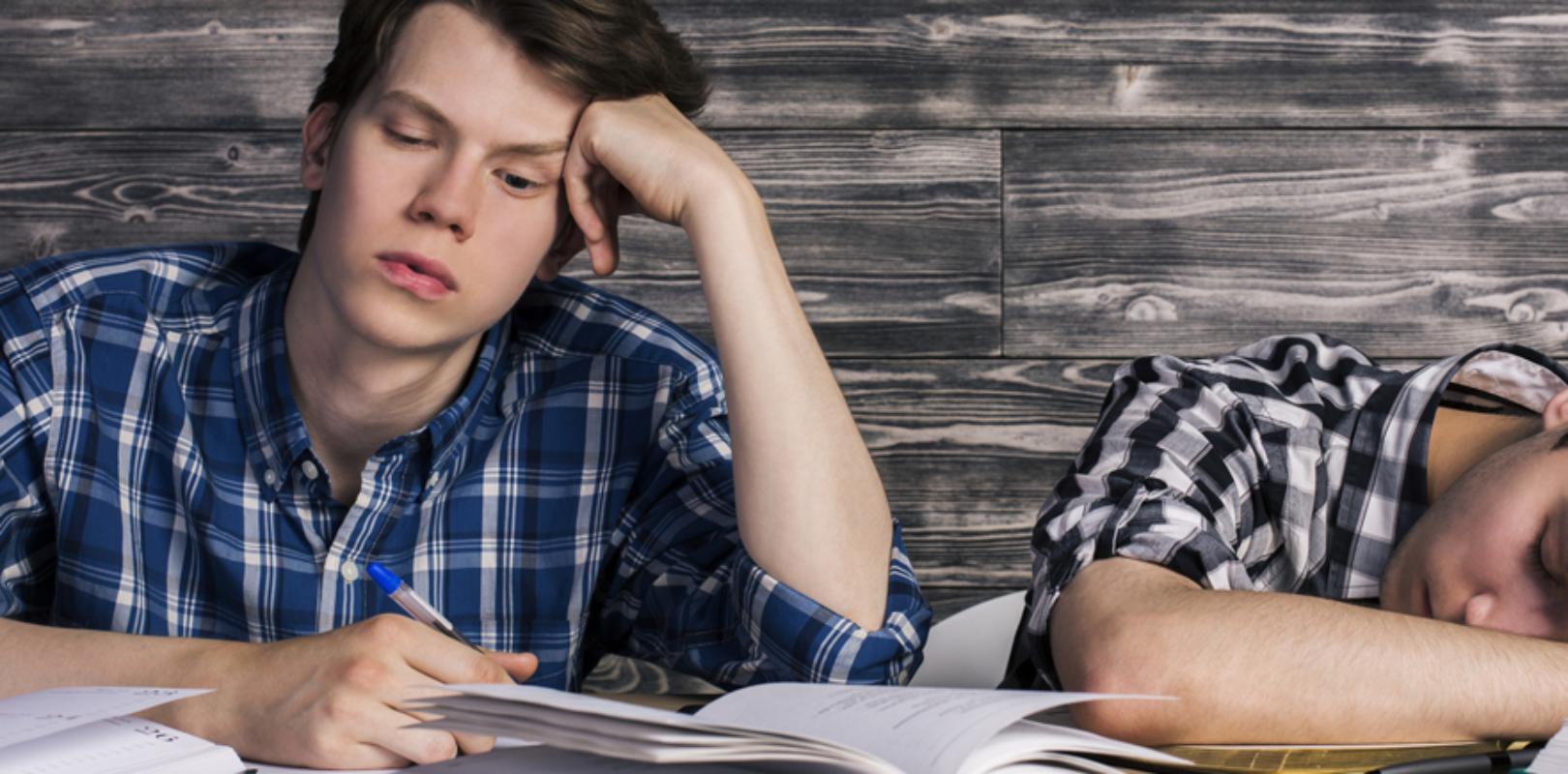 Abi und Studium: Wirklich eine Perspektive?
