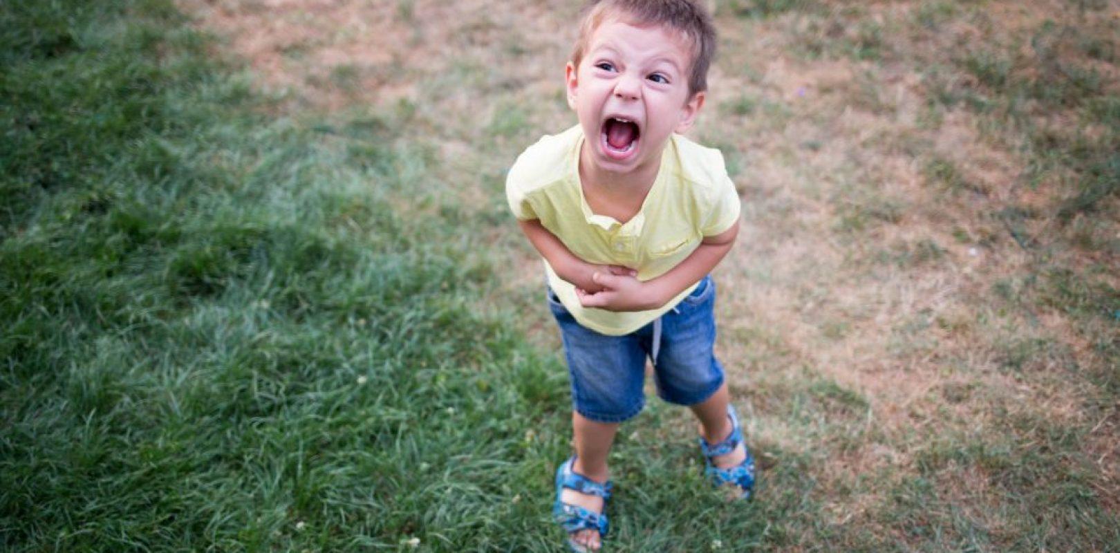 Aggressionen Und Wut Bei Kindern Wie Geht Man Damit Um Papade