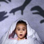 Albträume bei Kindern – Das hilft