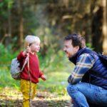 Tolle Ausflüge mit Kindern – das gehört in den Kinderrucksack