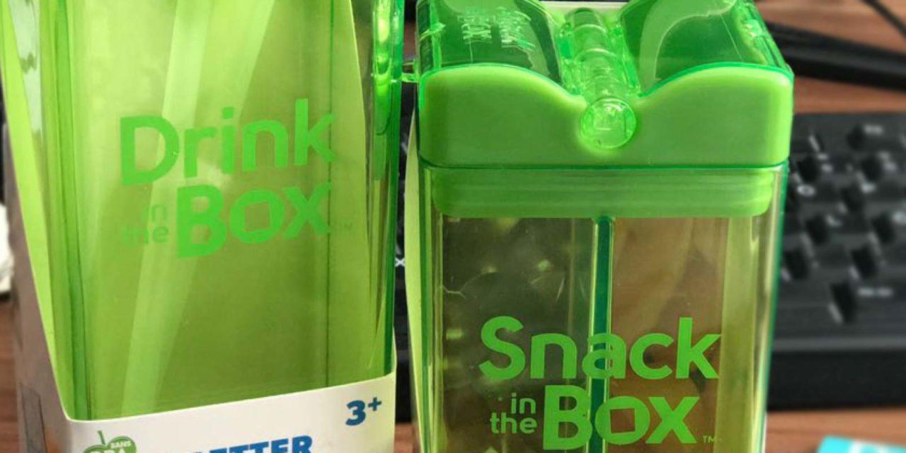 Drink in the Box – der Trinkspaß für die Kleinen