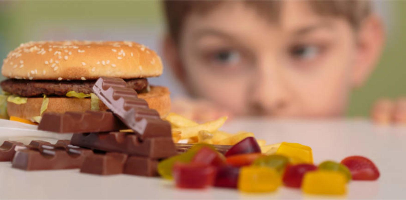 Dürfen Kinder fasten?