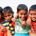 Einkauf von P&G Produkten bei REWE unterstützt die Kindernothilfe in Bangladesh (Anzeige)
