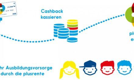 Einkaufen und nebenbei für die Ausbildung des Kindes vorsorgen? (Anzeige)
