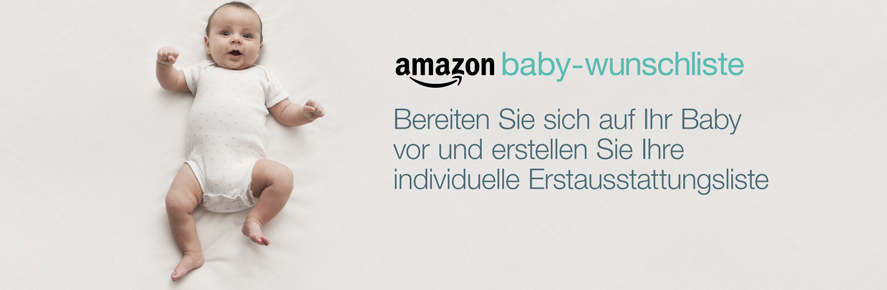 Amazon Wunschliste
