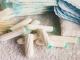 Bild von Tampon und Binde zur ersten Menstruation
