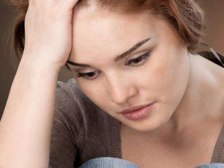 Bild einer weiblichen Jugendlichen