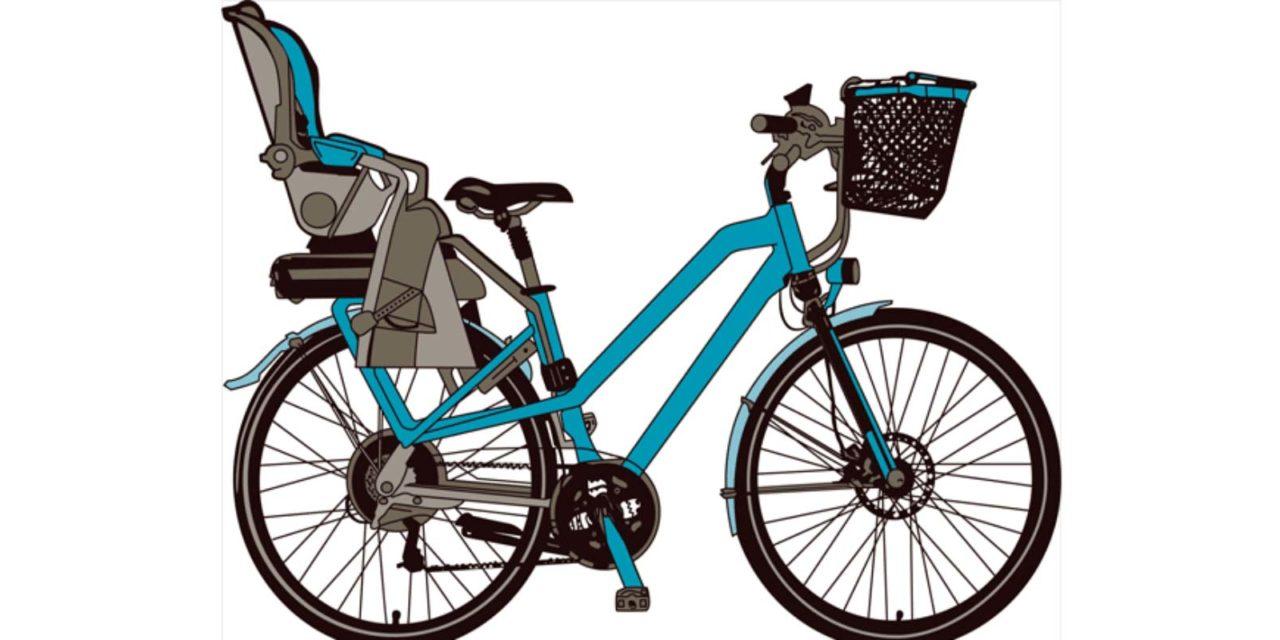 Fahrradkindersitze vorne oder hinten?