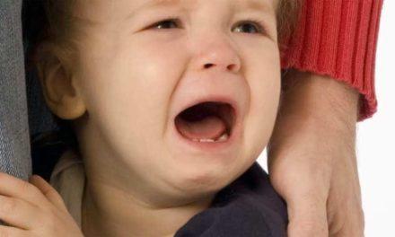 Kinder in Fremdbetreuung – ein strittiges Thema