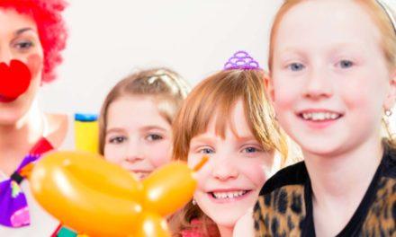 Kindergeburtstag für 10-13 Jährige