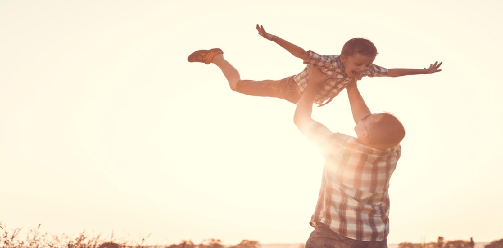 Gemeinsame Aktivitäten Kind 4- 5 Jahre › papa.de