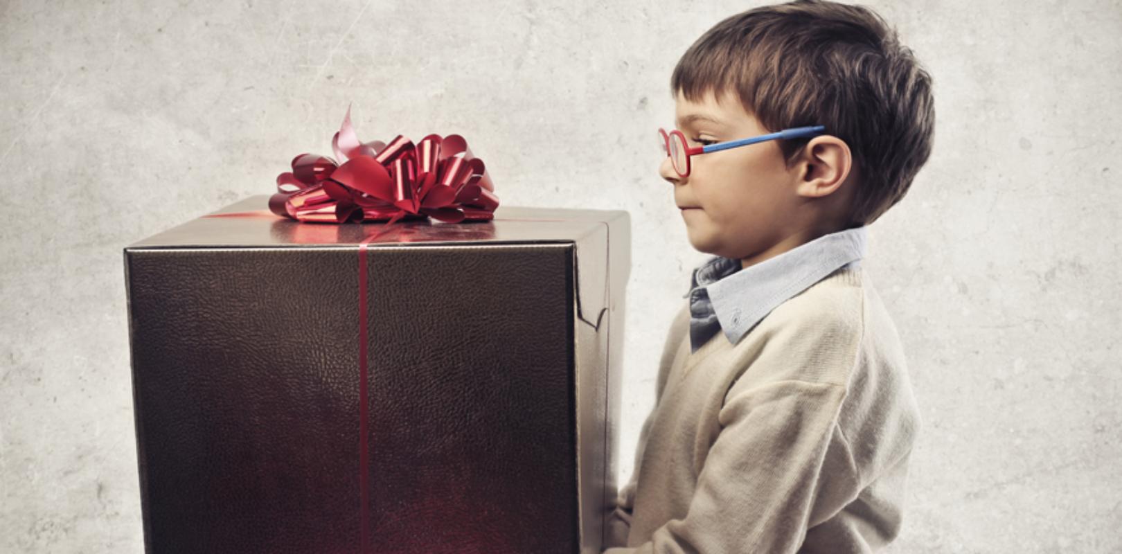 Geschenke für Kinder 10-13 Jahre › papa.de