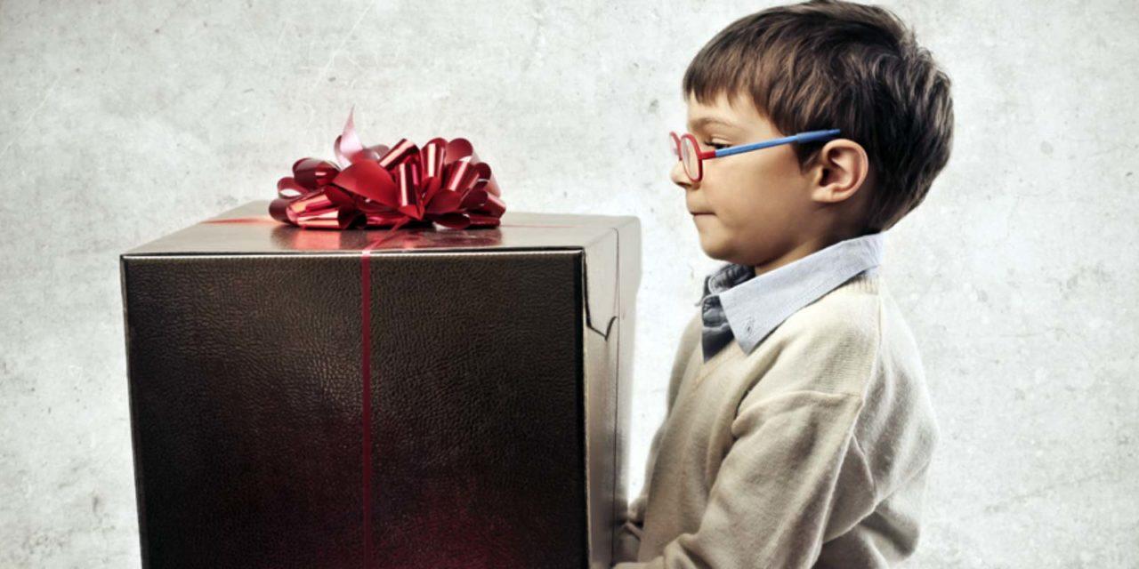 Geschenke für Kinder 10-13 Jahre