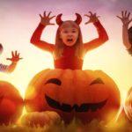 Halloween mit Kindern – der große Ratgeber