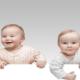 Hautpflege bei Kinder