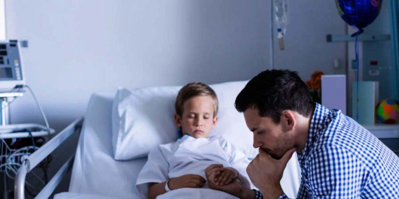 Kind krank – Freistellung & Kinderkrankengeld