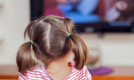 Fernsehen und Technik für Kinder 6-9 Jahre