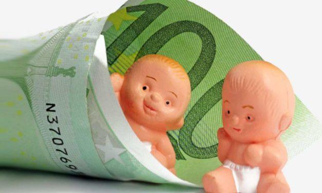 Kindergeld Ratgeber 2020