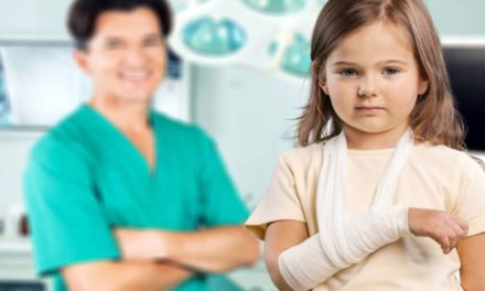 Kinderunfallversicherung
