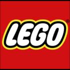 Bild Logo von Lego