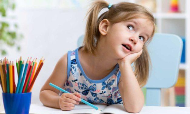 Lernen mit dem Kind