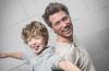 Mein Papa kommt: Trotz Distanz Nähe zum Kind haben