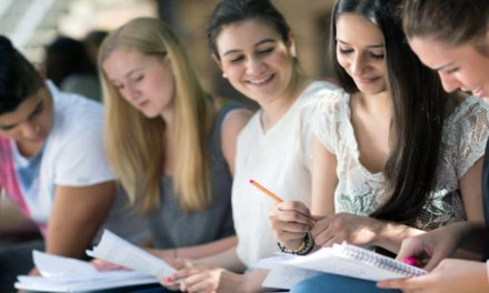 Oberstufe – Haupt- Realschule oder Gymnasium