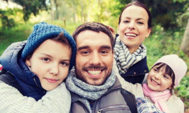 Partnersuche mit Kind – Singlepapa und die Frauenwelt