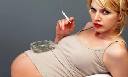 Risikoschwangerschaft
