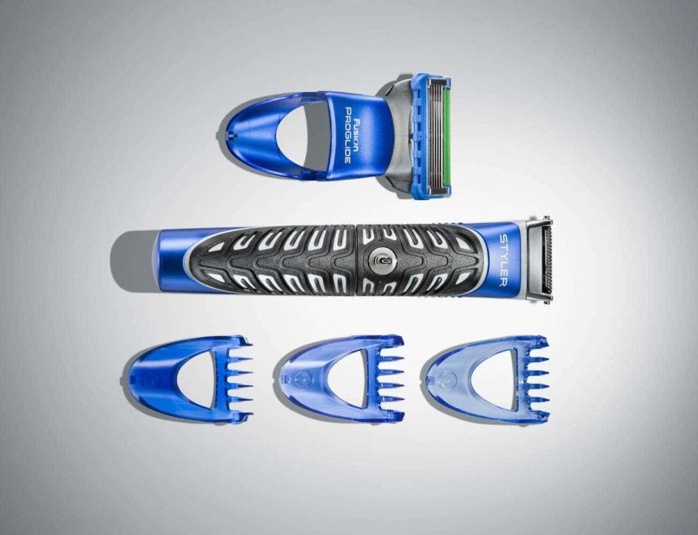 Bild Gillette Fusion ProGlide Style