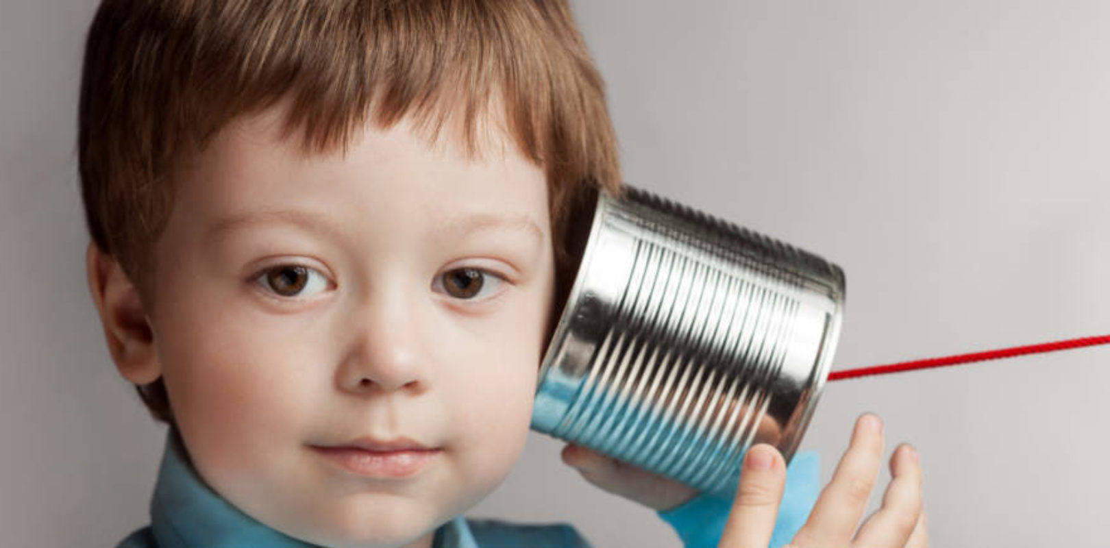 Sprachprobleme bei Kindern