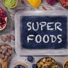 Foto: Superfood Lebensmittel
